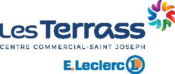 Centre Commercial Les Terrass Saint-Joseph